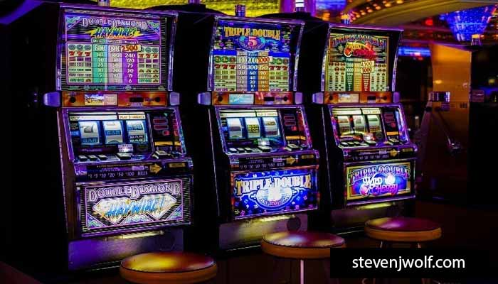 Get to Know Classic Online Slot Games