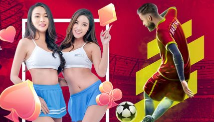 Steps to Find a Trusted Online Soccer Gambling Site